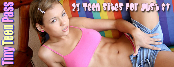 23 Exclusive Solo Model Teen Sites for $1