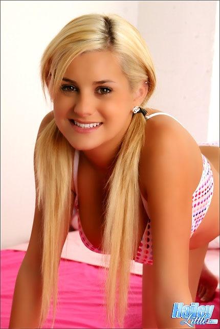 hailey little