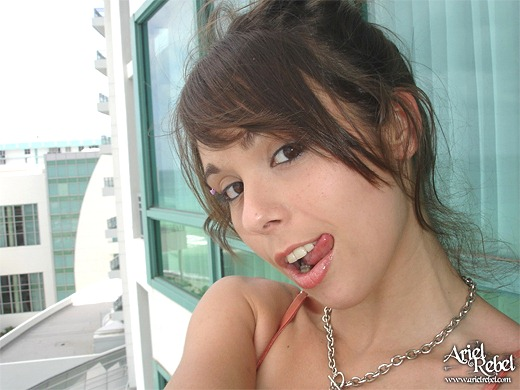 Ariel rebel girl friends hardcore remarkable