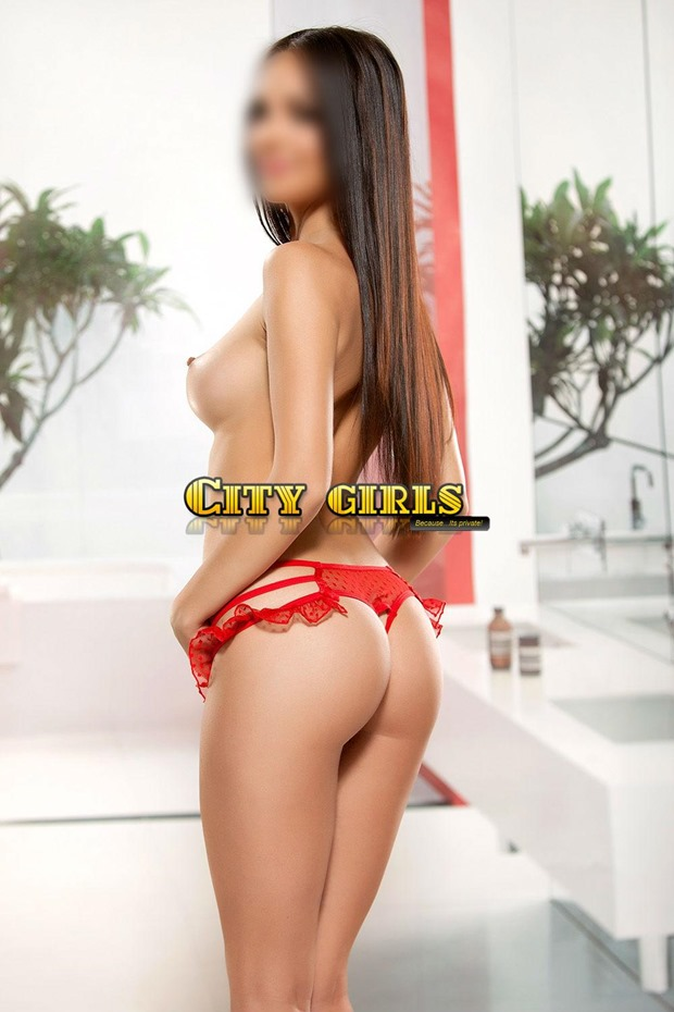 Independent Boston escort Jenna